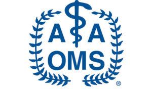 American Association of Oral and Maxillofacial Surgeons logoi
